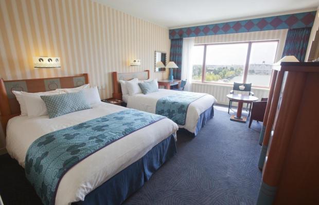 фото Disney's Hotel New York изображение №6
