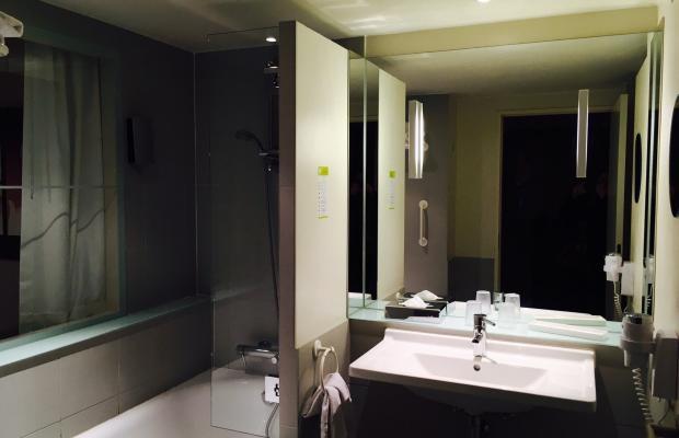 фотографии отеля OnlySuites Paris Charles De Gaulle изображение №7
