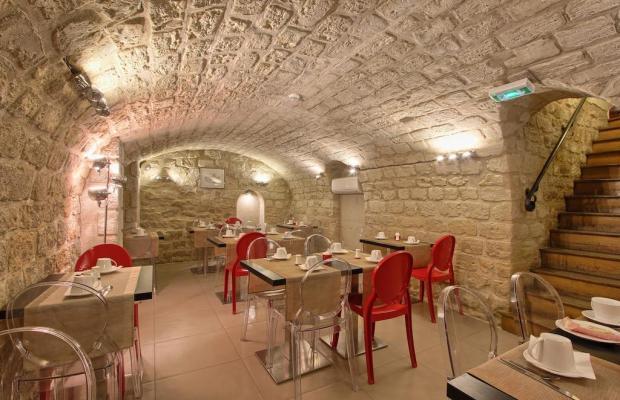 фотографии отеля Villa Margaux Opera Montmartre изображение №7