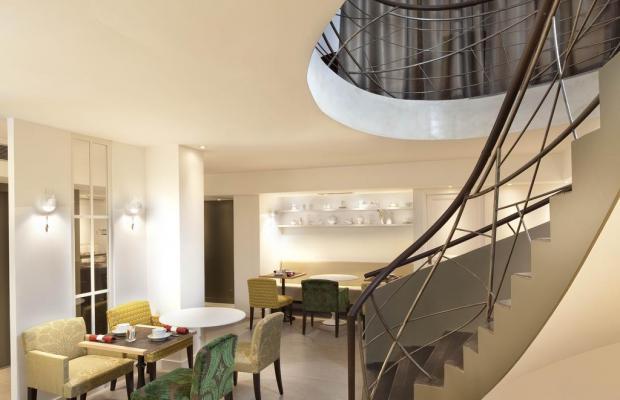 фотографии отеля La Villa Saint Germain изображение №31