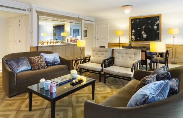 фото Marriott Hotel Champs-Elysees изображение №30