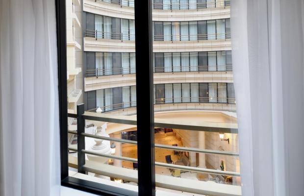 фото Marriott Hotel Champs-Elysees изображение №18