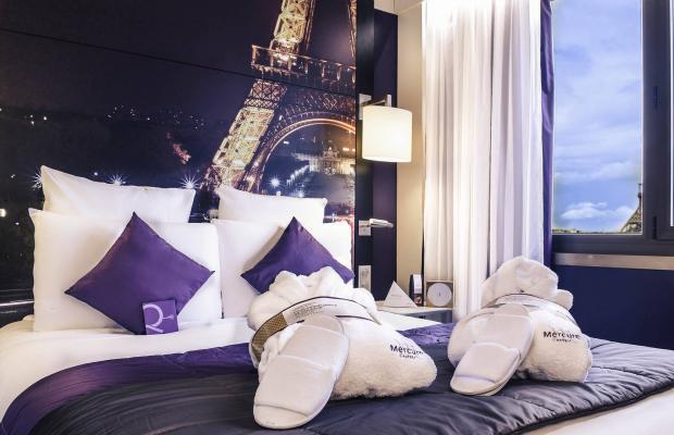 фото Mercure Paris Centre Tour Eiffel изображение №34
