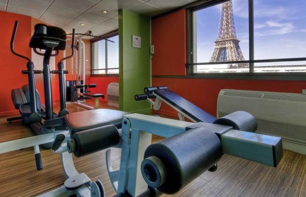 фотографии отеля Mercure Paris Centre Tour Eiffel изображение №31