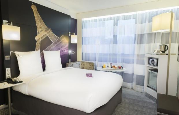 фотографии Mercure Paris Centre Tour Eiffel изображение №4