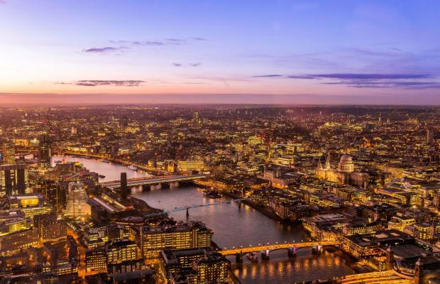 фотографии Thistle Kensington Palace изображение №8