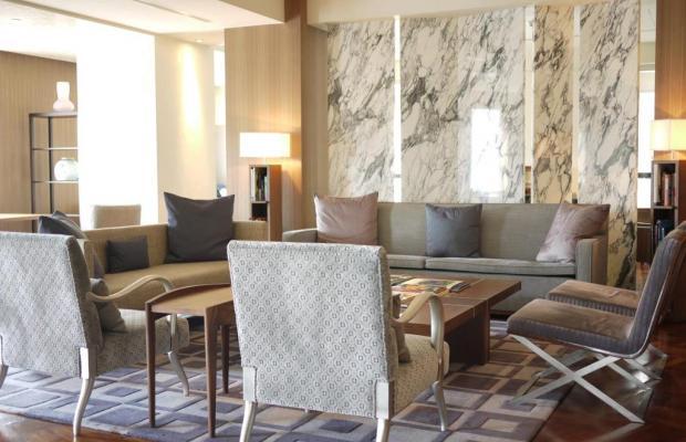 фото отеля Les Suites Orient Bund изображение №57
