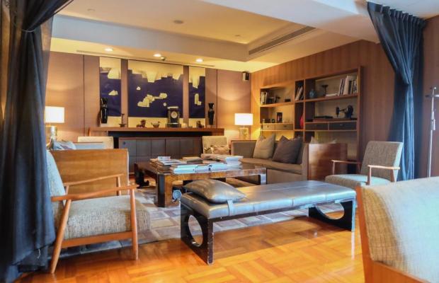 фото отеля Les Suites Orient Bund изображение №45