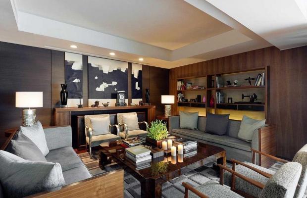 фотографии Les Suites Orient Bund изображение №16