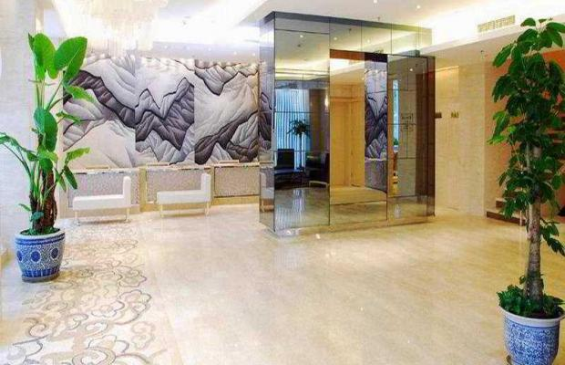 фотографии Wangfujing Ocean Hotel изображение №12
