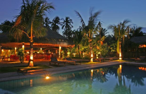 фото Dos Palmas Arreceffi Island Resort изображение №34