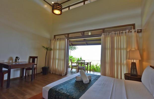 фотографии отеля El Nido Cove Resort & Spa изображение №23
