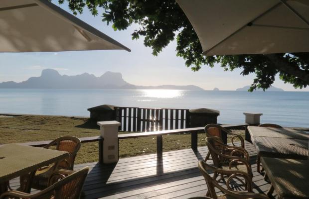 фото El Nido Cove Resort & Spa изображение №6