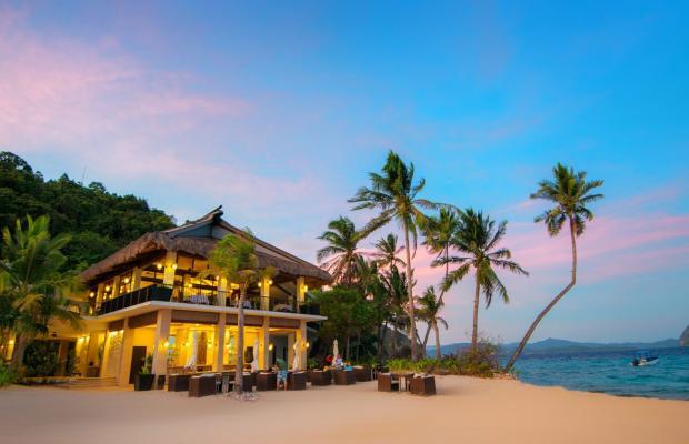 фото отеля El Nido Pangulasian Island Resort изображение №25