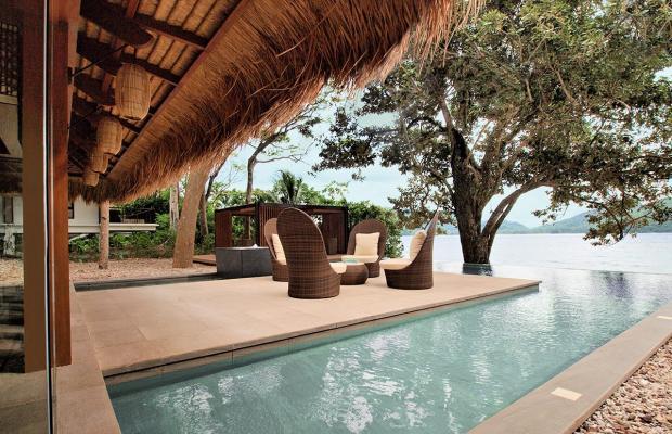 фотографии El Nido Pangulasian Island Resort изображение №24