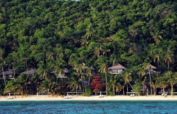фото El Nido Pangulasian Island Resort изображение №22