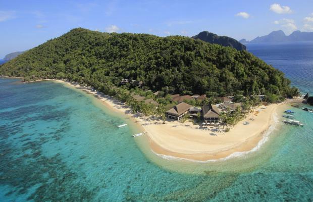 фотографии El Nido Pangulasian Island Resort изображение №20