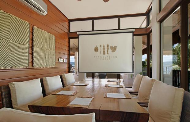 фотографии El Nido Pangulasian Island Resort изображение №4