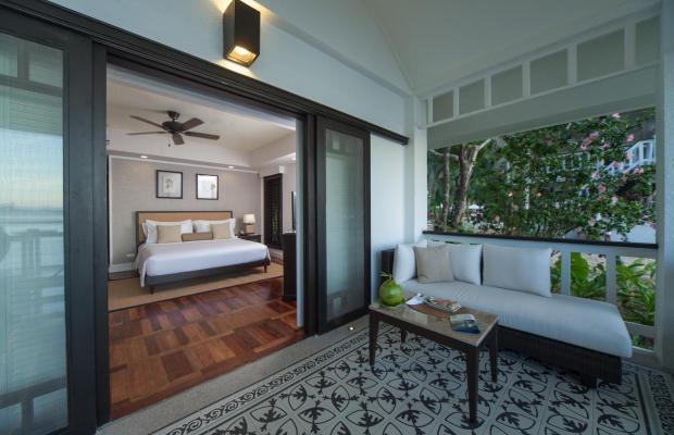 фотографии отеля El Nido Resorts Lagen Island изображение №27