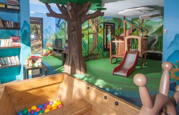 фото отеля El Nido Resorts Lagen Island изображение №21