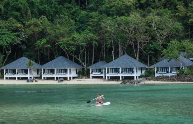 фото El Nido Resorts Lagen Island изображение №14
