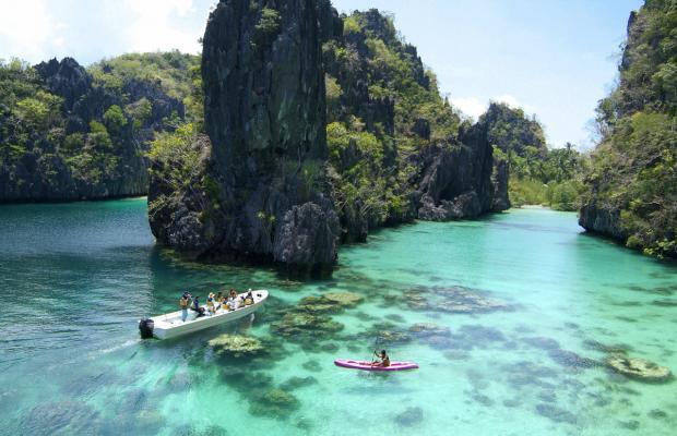 фотографии отеля El Nido Resorts Miniloc Island изображение №27
