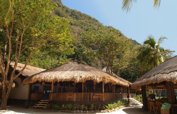 фотографии El Nido Resorts Miniloc Island изображение №4