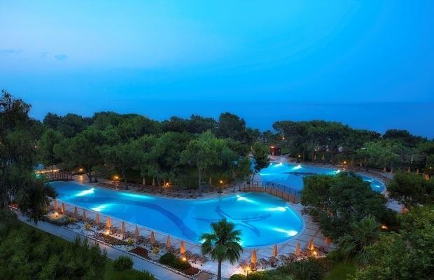 фотографии Akka Antedon (ex. Akka Hotels Antedon Garden; Akka Hotels Antedon De Luxe) изображение №100