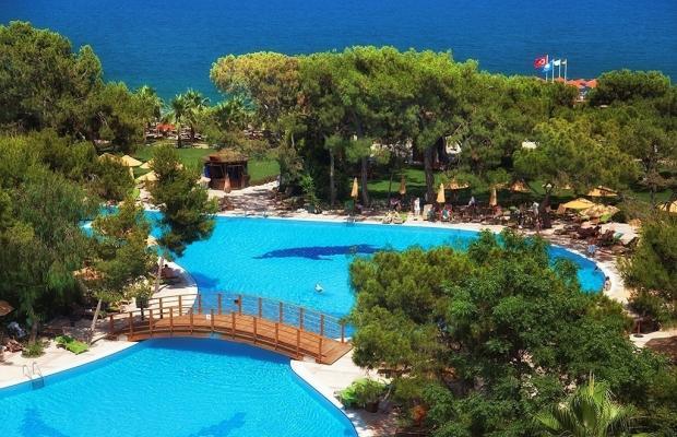 фото Akka Antedon (ex. Akka Hotels Antedon Garden; Akka Hotels Antedon De Luxe) изображение №94