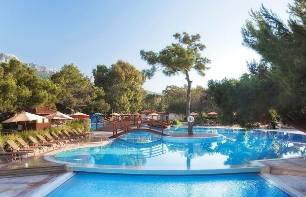 фото Akka Antedon (ex. Akka Hotels Antedon Garden; Akka Hotels Antedon De Luxe) изображение №18