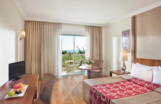 фотографии Akka Antedon (ex. Akka Hotels Antedon Garden; Akka Hotels Antedon De Luxe) изображение №8