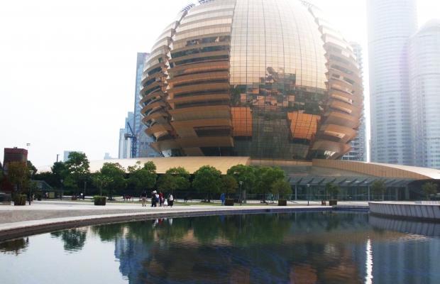 фото Sunny Hotel Hangzhou изображение №2