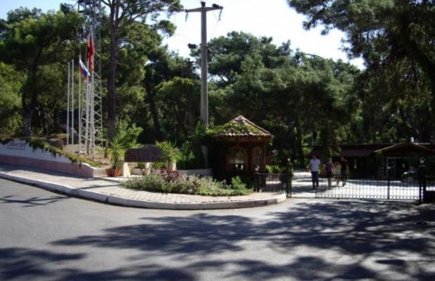 фотографии отеля Baklavaci изображение №3