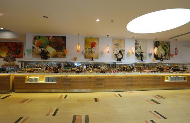 фото La Blanche Resort & Spa изображение №30