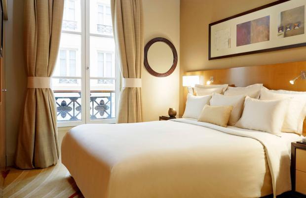 фотографии Marriott Renaissance Paris Vendome (ех. Plaza Paris Vendome) изображение №16
