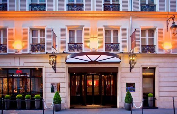 фото отеля Marriott Renaissance Paris Vendome (ех. Plaza Paris Vendome) изображение №1