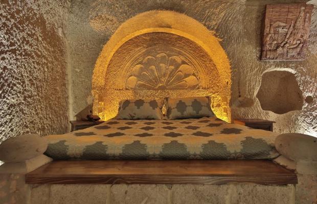 фотографии отеля Shoestring Cave House изображение №11