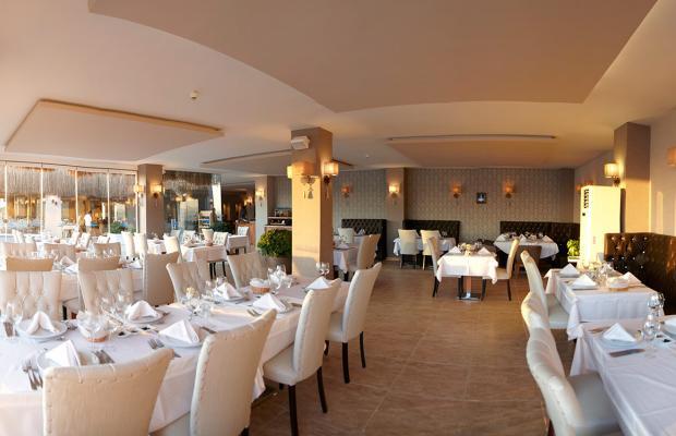 фотографии отеля Bodrum Holiday Resort & Spa (ex. Majesty Club Hotel Belizia) изображение №19