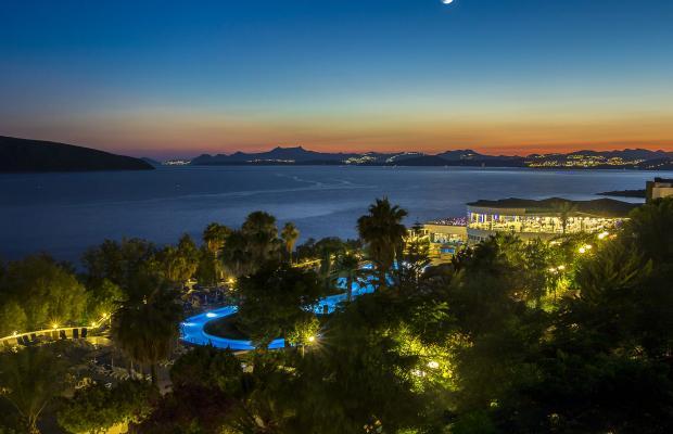 фото отеля Bodrum Holiday Resort & Spa (ex. Majesty Club Hotel Belizia) изображение №5