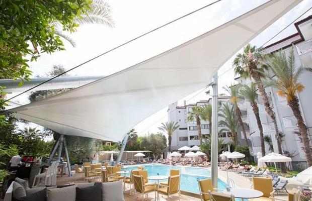 фото отеля Sentido Marina Suites (ex. Paloma Rina Hotel; Rina Apart Hotel) изображение №29