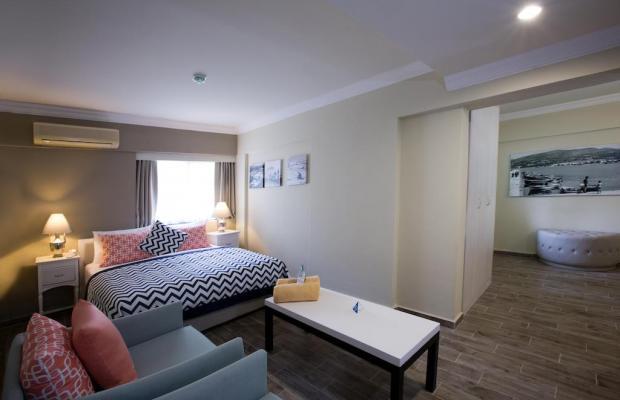 фото отеля Sentido Marina Suites (ex. Paloma Rina Hotel; Rina Apart Hotel) изображение №13