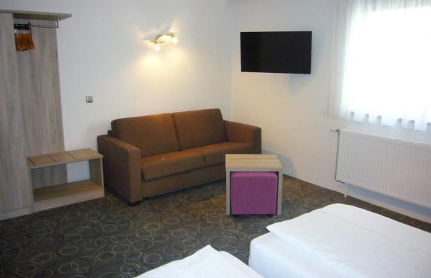 фото отеля Strebersdorferhof изображение №13