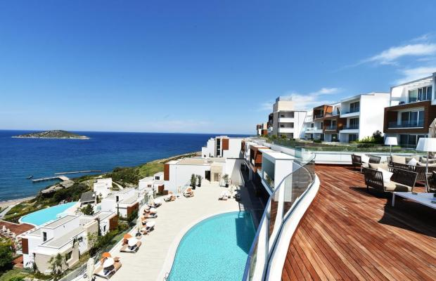 фото Sirene Luxury (ex. JW Marriott Bodrum) изображение №18