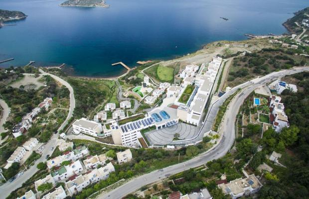фото отеля Sirene Luxury (ex. JW Marriott Bodrum) изображение №1