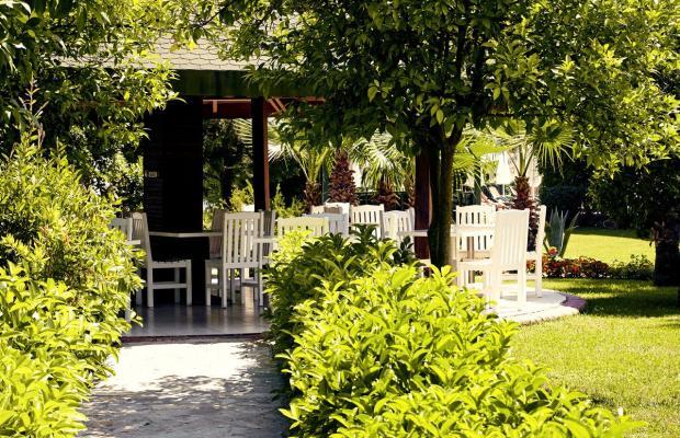 фото отеля Sherwood Greenwood Resort изображение №17