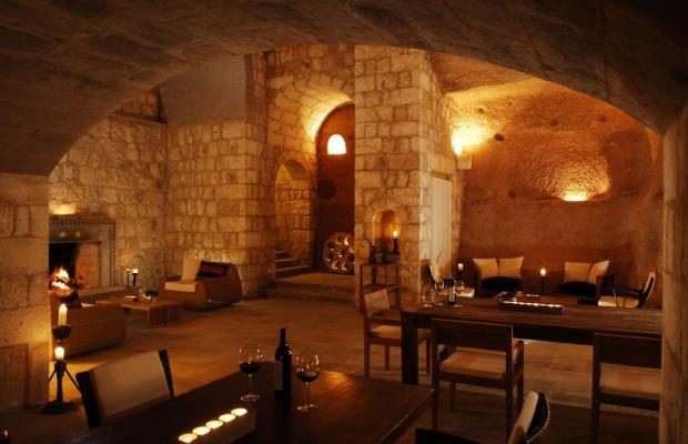 фото отеля Argos in Cappadocia изображение №9