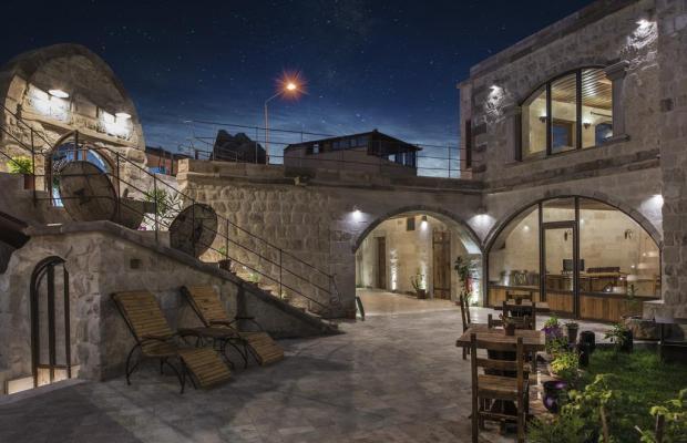 фотографии отеля Aydinli Cave изображение №3