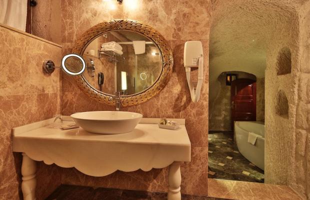 фотографии Cappadocia Cave Suites изображение №24