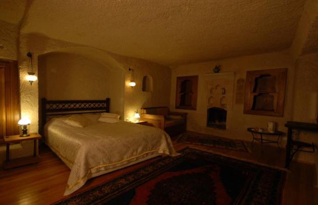 фото отеля Dervish Cave House изображение №25