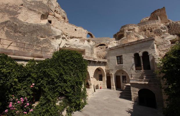 фотографии Dervish Cave House изображение №4